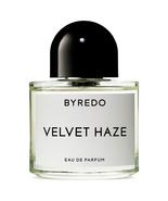 VELVET HAZE by BYREDO 5ml Travel Spray PATCHOULI AMBRETTE Parfum - $15.00