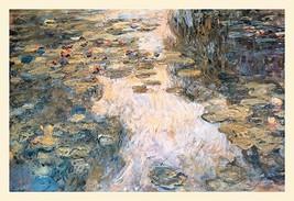 Le Bassin aux Nympheas by Claude Monet - Art Print - $19.99+
