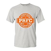 SOCCER NASL 2011 Puerto Rico FC Logo 0681 T-Shirt - $14.99+