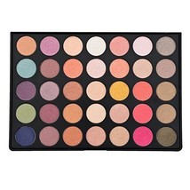 KARA Beauty Professional Makeup Palette ES12 - 35 color Pixie Dust Eyesh... - $18.99