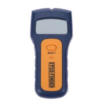 3 in 1 LCD Stud Center Finder AC Live Wire Detector Metal Scanner Indust... - $26.50
