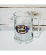 2020 NBA Finals Champions -Los Angeles Lakers - 15oz. Stein Glass - $9.79