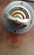 THERMOSTAT MADE IN USA!  44mm 195G 8206 image 2