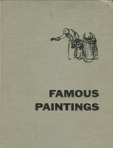 FAMOUS PAINTINGS AN INTRODUCTION TO ART 1962 FU... - $9.99