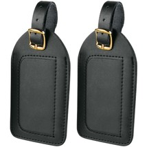 Travel Smart P2010X Leather Luggage Tags, 2 pk - $24.44