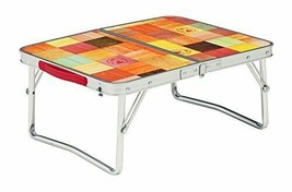 *Coleman (Coleman) table natural mosaic mini table plus 2000026756 - $74.58