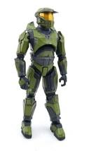 Halo - Master Chief - 2012 - McFarlane Toys / Microsoft - 5.5 inch Actio... - $14.88