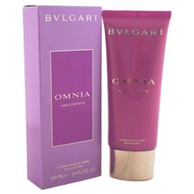 Bvlgari Omnia Amethyste Women's Body Lotion, 3.... - $25.00