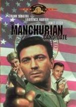 Manchurian Candidate DVD ( Ex Cond. Sealed )  - $8.80