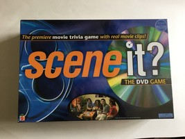 SCENE it? Game Adult Game 13 and Up SEALED New Fun Family Game  - $20.56