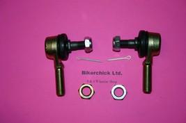 Suzuki 87-90 LT500 Tie-Rod End Kit LT500R Lt 500 All Balls - $43.15