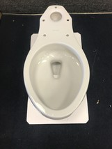 Kohler K-3999-0 White Toilet Bowl Only. - $95.73