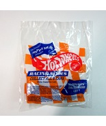 1992 Hot Wheels Ford Thunderbird #27 McDonald's Happy Meal Toy-In Sealed... - $5.99