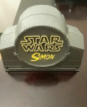Star Wars Simon Electronic Hasbro - Tested- works great - $14.50