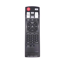 New Original AKB73656413 For LG CD Home Audio Micro HiFi System Remote C... - $9.67