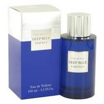 Deep Blue Essence Eau De Toilette Spray By Weil For Men - $59.85