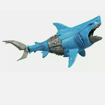 2020 McFarlane Toys RAW 10 - Fren-Z Shark Figure WALMART EXCLUSIVE BRAND... - $39.50