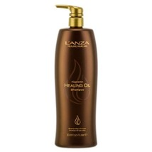 Lanza Keratin Healing Oil Shampoo 33.8oz - $109.90