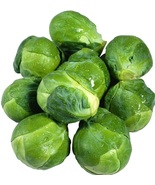 250 SEEDS Long Island Brussels Sprouts (Free Shipping) - $9.90