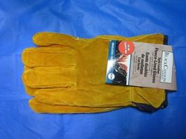 BLACKCANYON OUTFITTER 91030/XL fleece lined gloves - $9.02