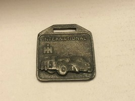 Vintage Watch Fob - International - $30.00
