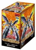 *Korea version of Yu-Gi-Oh FLAMES OF DESTRUCTION BOX - $29.46