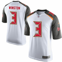 Jameis Winston Tampa Bay Buccaneers Kids JERSEY-NIKE-AUTHENTIC-NWT-RETAIL $60 - $34.99