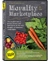 Morality in the Marketplace - $15.00