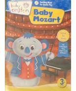 Baby Einstein - Baby Mozart (DVD, 2008, 10th Anniversary Edition) - $12.86