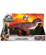 Jurassic World Action Attack Carnotaurus Figure - $59.99