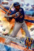 2017 Bowman's Best Atomic Refractor Amed Rosario #TP-1 - $10.00