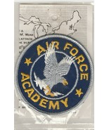 """Air Force Academy Patch ~ Approximately 3"""" - $4.95"""
