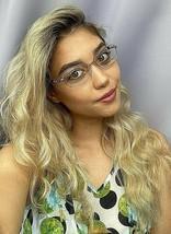 New MICHAEL KORS MK 0077 2610 53mm Rose Gold Women's Eyeglasses Frame - $99.99