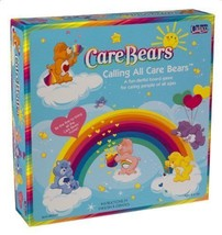 Care Bears Board Game by Cadaco (NIB) - $24.95