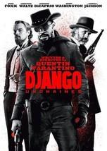 Django Unchained [New DVD] - $22.40