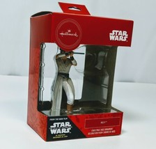 Hallmark Rey Star Wars The Rise of Skywalker Figurine Ornament - $15.99