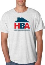 HBA Home Builders Association t-shirt - $15.99