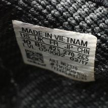 adidas Women's adidas NMD XR1 PK Primeknit Utility Black Gltich Shoes Size 10 image 8