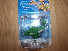 Disney Toy Story  T Rex Dinosaur Dino PVC Figure Figurine Cake Topper Gr... - $9.00