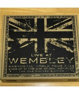 BABYMETAL THE ONE Limited ver. LIVE AT WEMBLEY ARENA 2016 - $299.98
