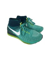 Nike Air Women's Zoom All Out Flyknit Running Shoes 845361-313 US Size 6.5 - $44.50