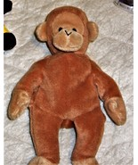 Stuffed Monkey - $7.00