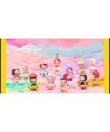 POPMART x PUCKY  LOVELY POOL BABIES Full Set 12pc Minifigures SEALED - $399.99