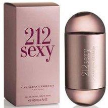 212 Sexy Perfume By Carolina Herrera For Women - $63.20