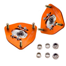 Camber Adjustment Plates for Nissan S13 S14 180SX 200SX 240SX Suspension Kit - $59.85