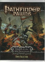 Wrath of the Righteous - Pathfinder Pawns Collection - Paizo Pub. Wayne ... - $24.49