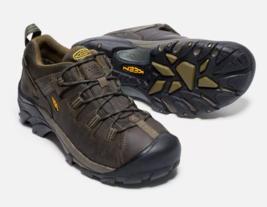 Keen Targhee II Low Top Size 9 M (B) EU 42 Women's WP Trail Hiking Shoes 1017345
