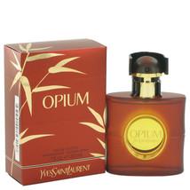 OPIUM by Yves Saint Laurent Eau De Toilette Spray (New Packaging) 1 oz f... - $50.88