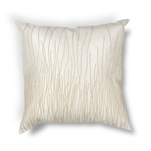 Simplicity L188 Ivory  Pillow - $48.00