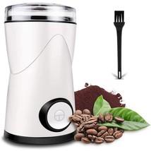 Coffee Grinder, Keenstone Electric Coffee Bean Grinder Mill Grinder with... - $54.47